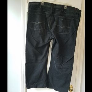Guess Jeans - Black Guess Jeans